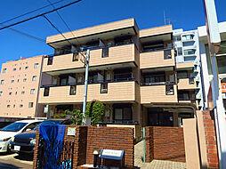 オキサ甲子園口[203号室]の外観