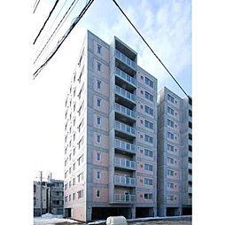 レガート東区役所前B棟[10階]の外観
