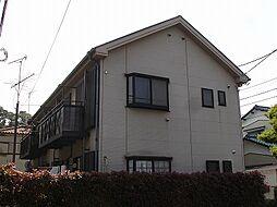 ハーモナイズI[102号室]の外観
