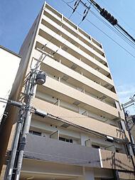 CASSIA十三[3階]の外観