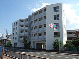 ル・ブラン[2階]の外観