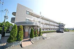 兵庫県神戸市垂水区桃山台5丁目の賃貸マンションの外観