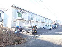 [テラスハウス] 神奈川県足柄上郡大井町西大井 の賃貸【/】の外観