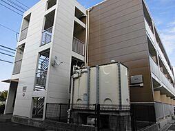 香川県坂出市西大浜北1の賃貸マンションの外観