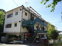 谷川荘[1階]の外観