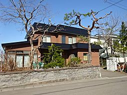 [一戸建] 北海道小樽市緑2丁目 の賃貸【/】の外観