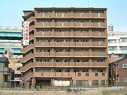 メルベーユ博多[5階]の外観