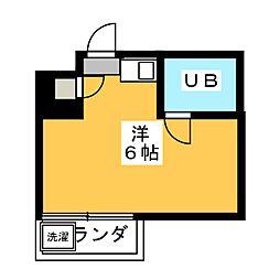 西横浜駅 3.7万円