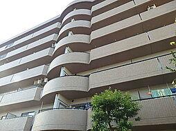 プレミール巽[1階]の外観