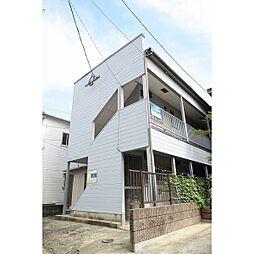 ひろみ荘[2階]の外観