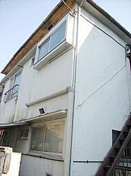 山田荘[202号室]の外観
