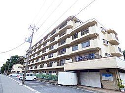 長谷川レジデンス[208号室]の外観