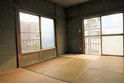 世田谷区鎌田2丁目 中古戸建 2Kの内装