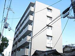 大阪府大阪市平野区平野上町1丁目の賃貸マンションの外観