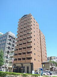 JR東海道・山陽本線 三ノ宮駅 徒歩10分の賃貸マンション