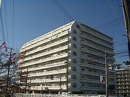 サンハイツ小田原[813号室]の外観