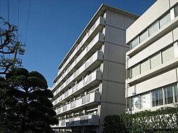 テルツォ南新在家[5階]の外観