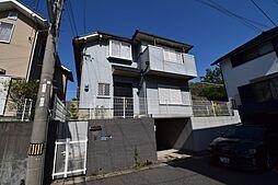 [一戸建] 兵庫県神戸市須磨区東落合3丁目 の賃貸【/】の外観