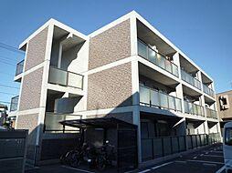 t.m.placeII[2階]の外観