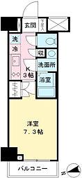 京王線 府中駅 徒歩12分