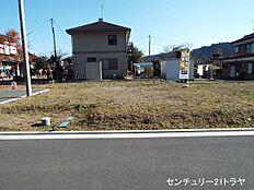 3号区(平成29年12月中旬撮影)