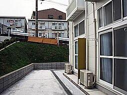 レオパレスFACIL[2階]の外観