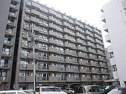 サンシャイン・シティー21[7階]の外観
