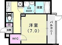 月見山駅 5.4万円