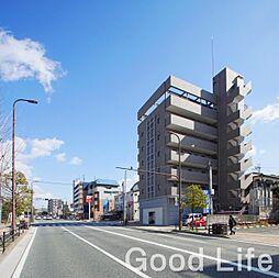 クロスステージ笹丘[2階]の外観