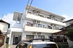 メゾン田中[1階]の外観