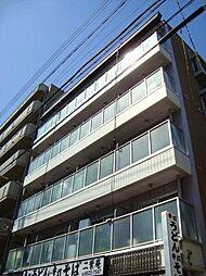 田辺ハイム[2階]の外観