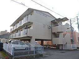 マンションニシヒロ[306号室]の外観