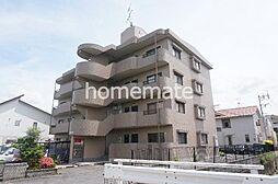 熊本県熊本市南区田迎6丁目の賃貸マンションの外観