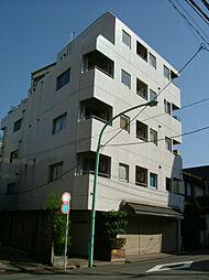 セントヒルズ清水橋 西新宿5丁目6分 3線利用可 分譲賃貸マ[4階]の外観