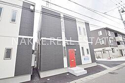 [一戸建] 徳島県徳島市末広5丁目 の賃貸【/】の外観