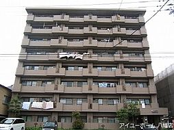 ダイナコート鷹の巣(分譲賃貸)[2階]の外観