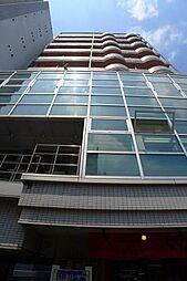 パークアベニュー札幌[4階]の外観