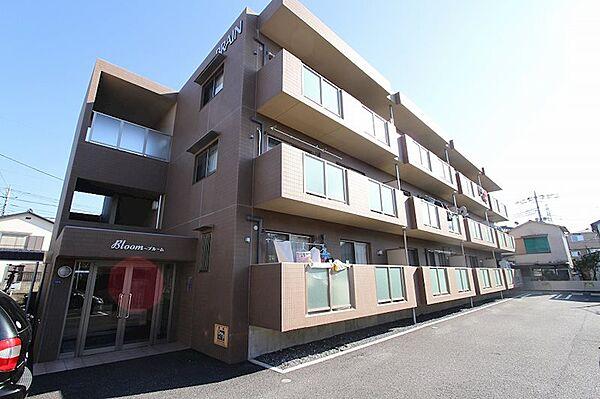 ブルーム 2階の賃貸【埼玉県 / 川口市】