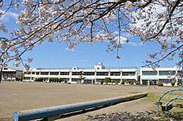 かすみがうら市立佐賀小学校(3108m)