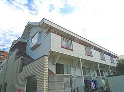 メゾン芝[2階]の外観
