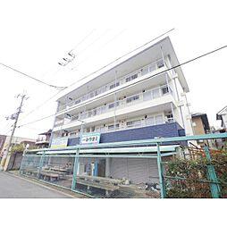 近鉄生駒線 竜田川駅 徒歩2分の賃貸マンション