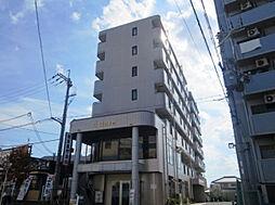 エクセレント忍ヶ丘[5階]の外観