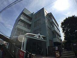 マンション風[3階]の外観