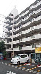 エクセルハイツ下北[6階]の外観