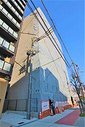 アニマーレ長堀[2階]の外観
