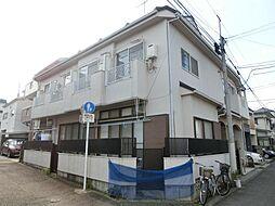 東京メトロ有楽町線 要町駅 徒歩13分の賃貸アパート