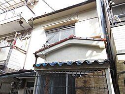 [テラスハウス] 大阪府寝屋川市平池町 の賃貸【/】の外観
