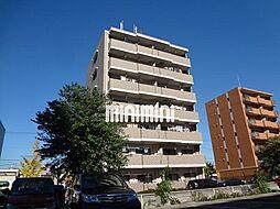 シャトルスケミツII[3階]の外観