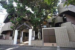 ユーコート鶴ヶ峰[W109号室]の外観