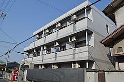 ハピネス垂水山手[3階]の外観